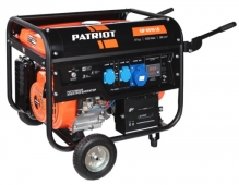 Patriot GP 6510LE
